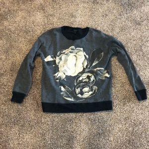 J. Crew Sweater Size M